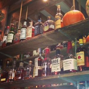 bubby's bar