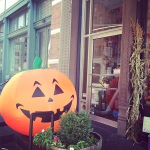 shop pumpkin
